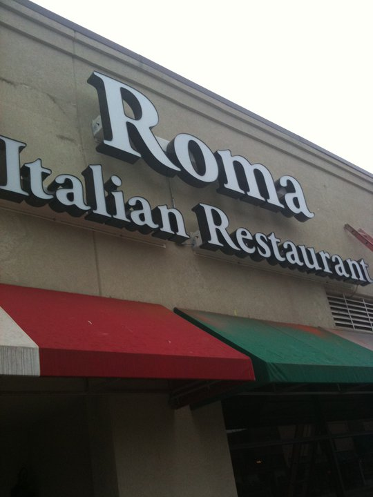 Italian Restaurants Downtown Tulsa Ok