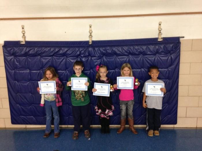 9. Kingfisher: Kingfisher School District (Gilmour Elementary School)