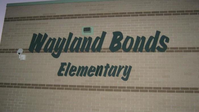 1. Oklahoma City:Moore School District (Wayland Bond Elementary)