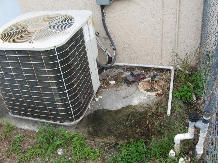 4. Air conditioning is a must-have in Oklahoma summers.