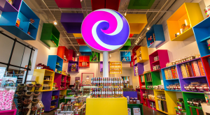 These 12 Candy Shops In Oklahoma Will Make Your Sweet Tooth Explode