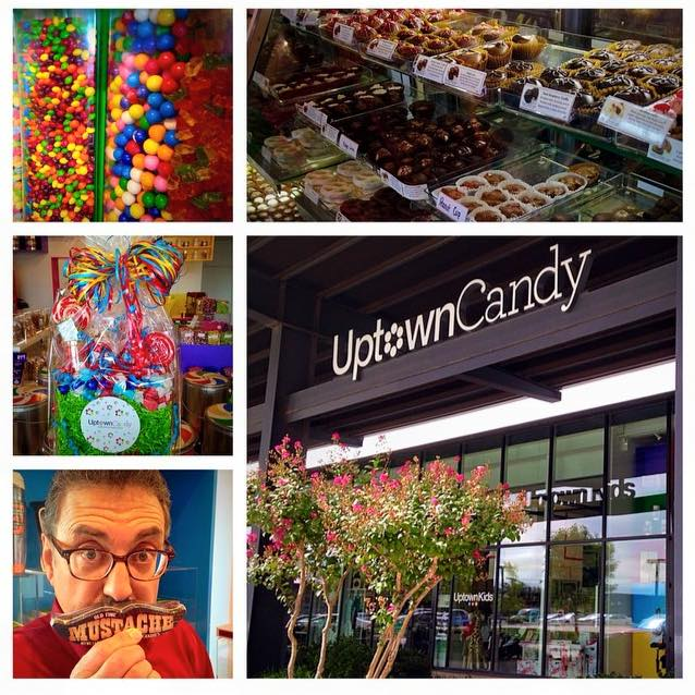 6. Uptown Candy: Oklahoma City