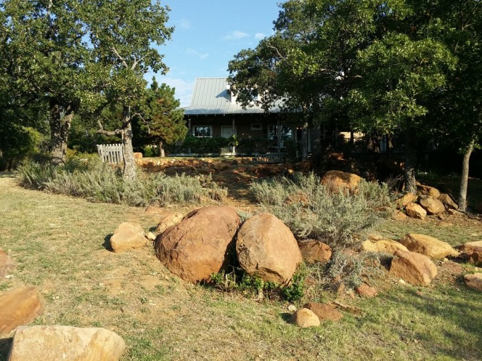 10. Stardust Inn Bed & Breakfast: Medicine Park