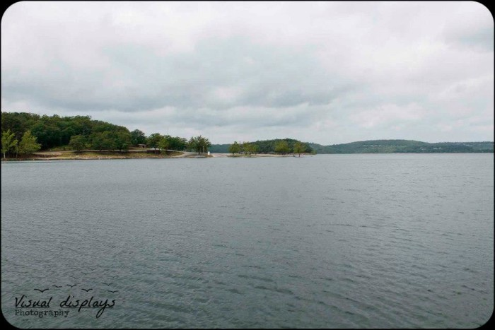7. Tenkiller State Park: Sequoyah County, (near the city of Vian).