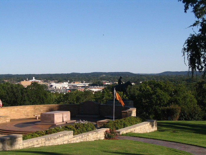2. Rogers County: Population - 86,905