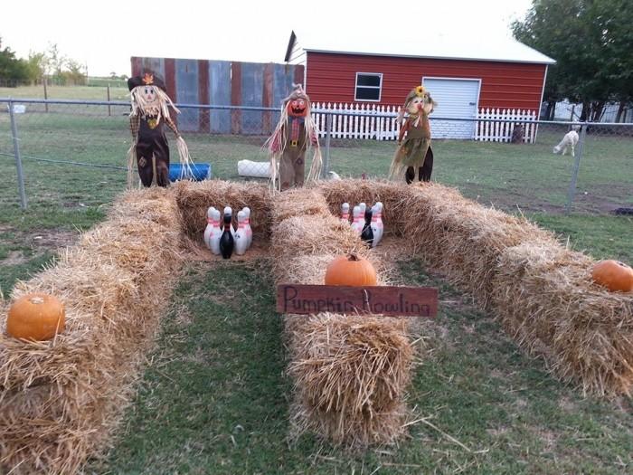 7. Ot-Ots Petting Farm & Pumpkin Patch: Pryor