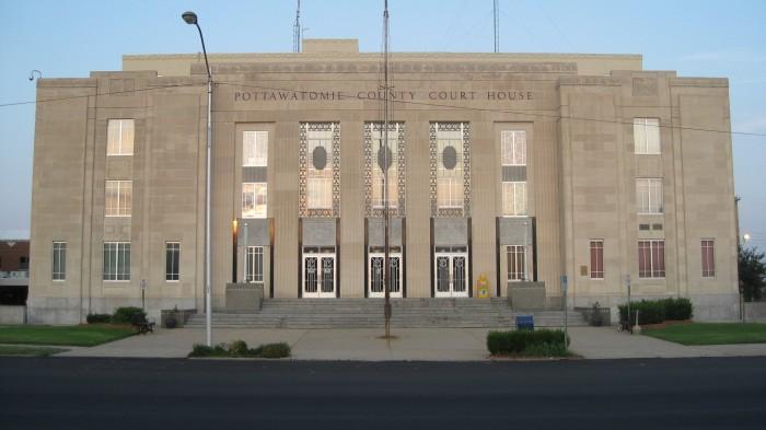 6. Pottawatomie County