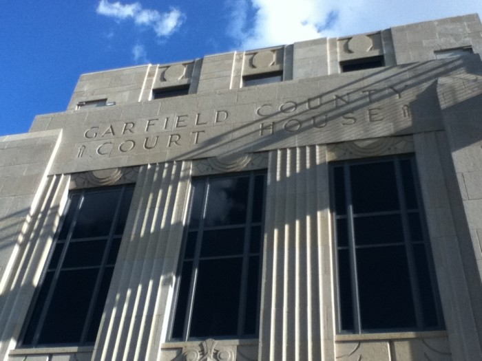 9. Garfield County