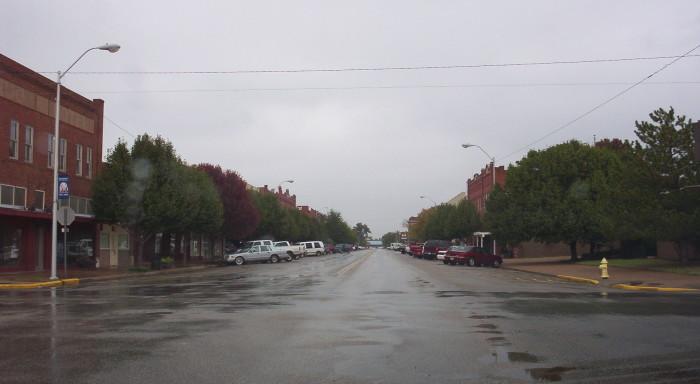 7. Kiowa County