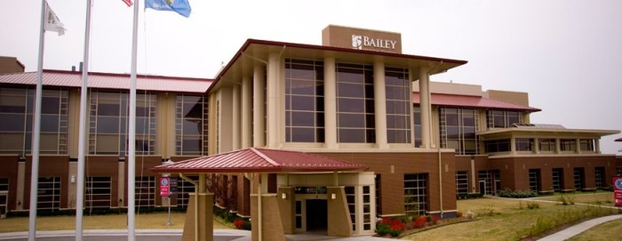 10. Bailey Medical Center: Owasso, OK