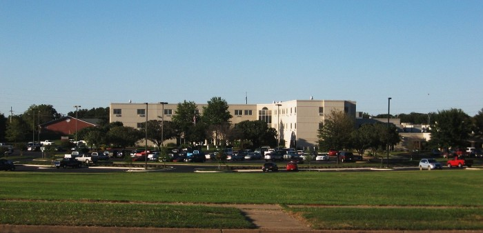 4. Medical Center of Southeastern Oklahoma: Durant, OK