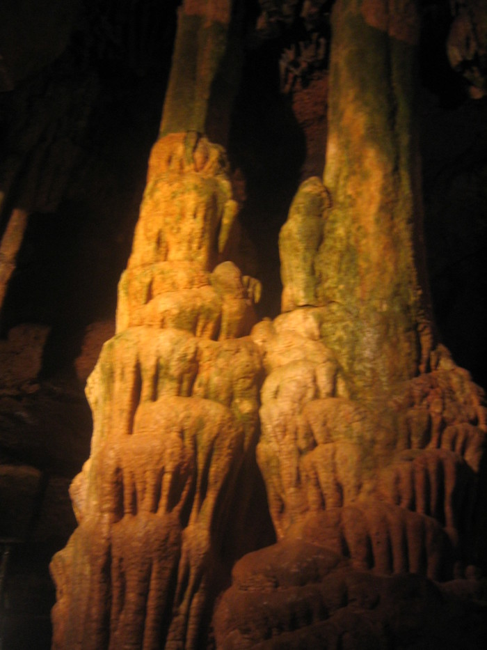 5. Go down in the depths of Onyx Cave.