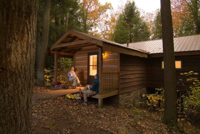 Opossum Creek Retreat Cabin Rentals/Facebook