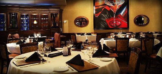3. Pampas Steakhouse - 10970 State Bridge Rd, Alpharetta, GA 30022