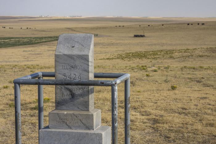 10. Panorama Point, Kimball County