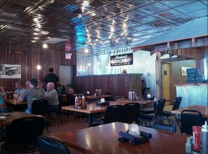 14. Parker's Smokehouse, Ashland, Lincoln, and Omaha