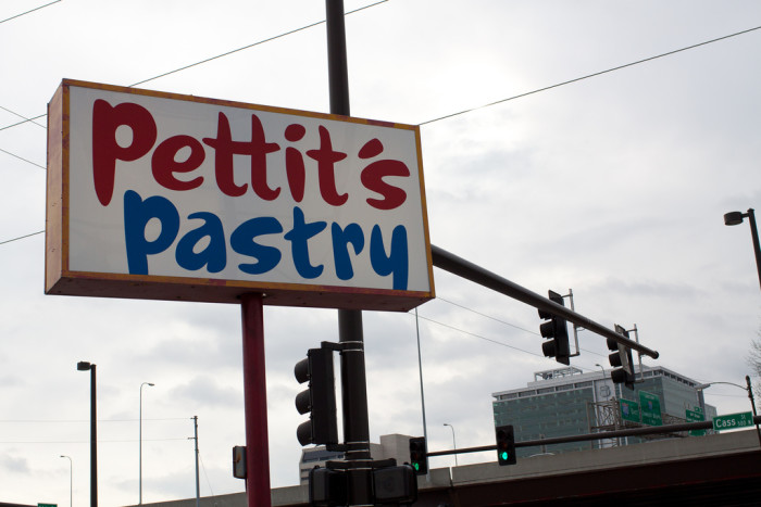 11. Pettit's Pastry, Omaha and Papillion