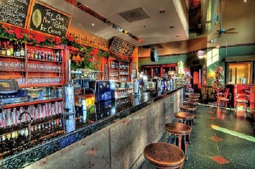 10. Pike's Old Fashioned Soda Shop, Charlotte