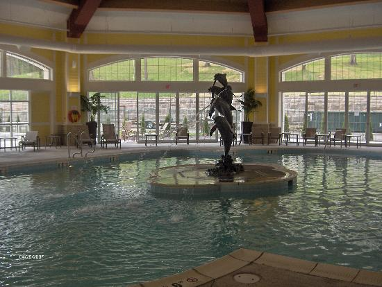 You have french lick springs resort casino