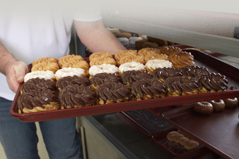 13. Rise & Shine Donuts, Fremont