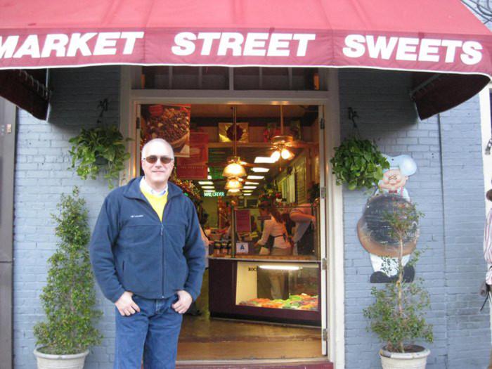 15. River Street Sweets, 270 King St, Charleston