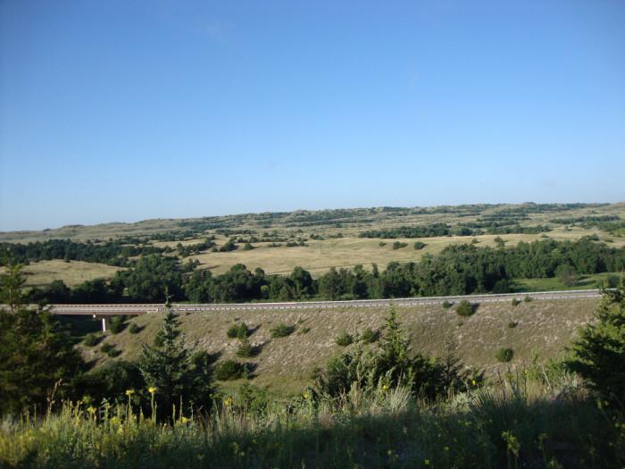 sandhills journey 2