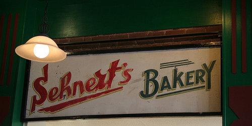 14. Sehnert's Bakery and Bieroc Cafe, McCook