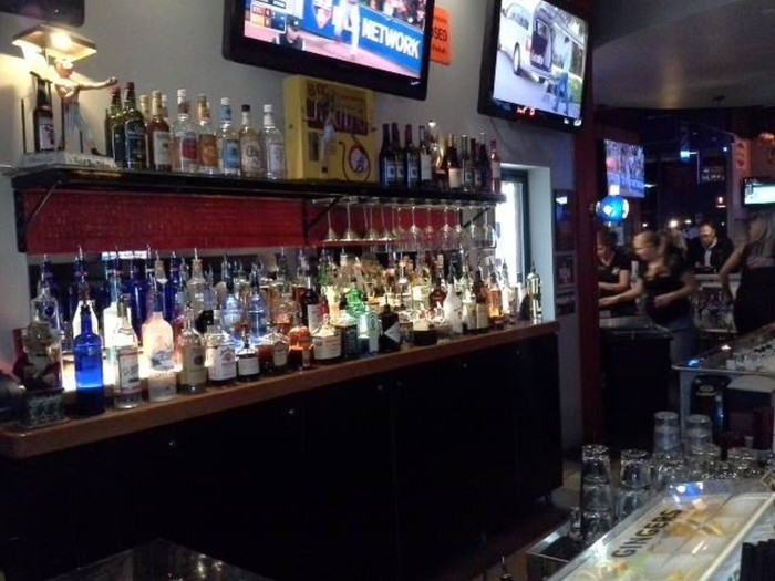 11. Smitty's Garage Burgers and Beer