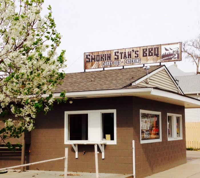 20. Smokin Stan's BBQ & Dee-Lites, Norfolk