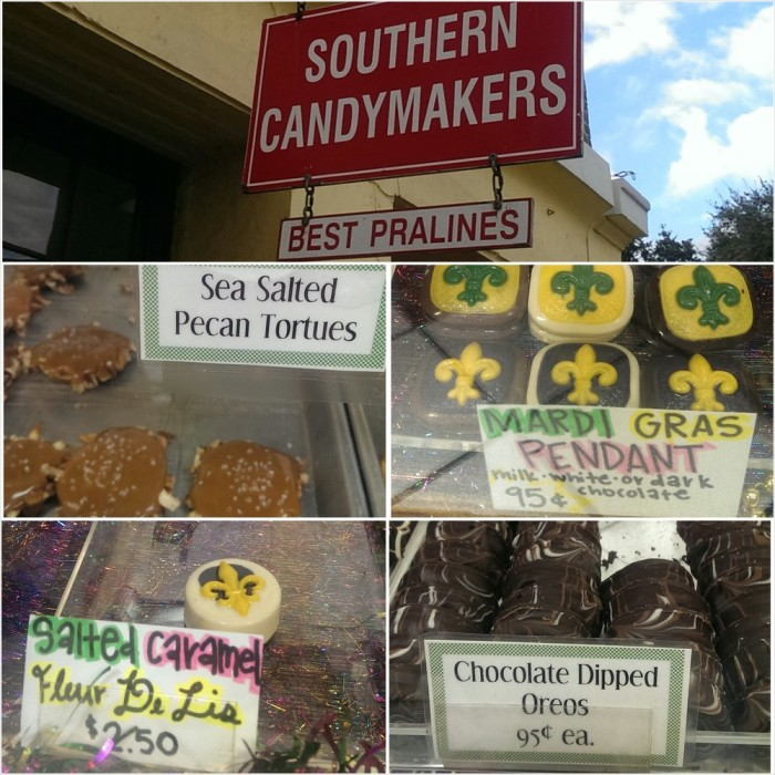10) Southern Candymakers