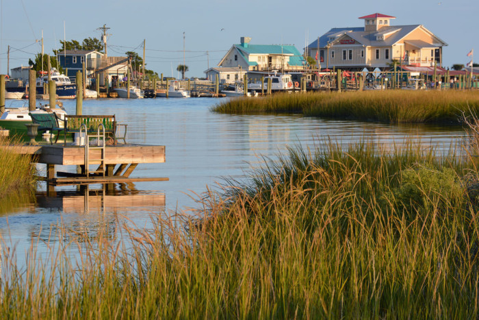 Best Nc Beach Towns For Retire