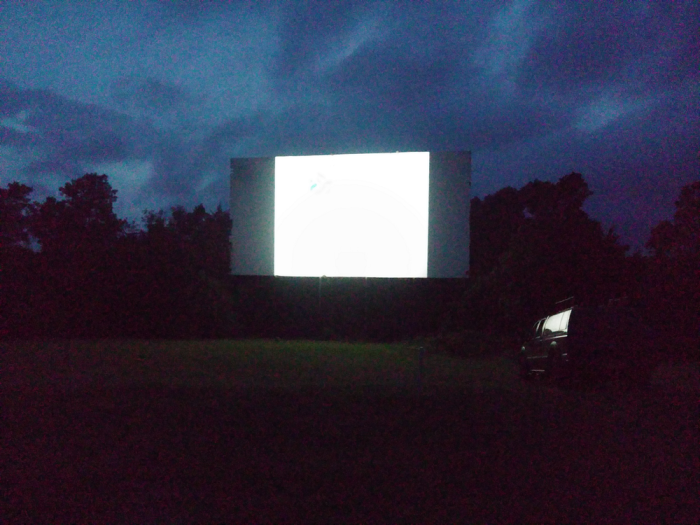 10. Stone Drive In Theater