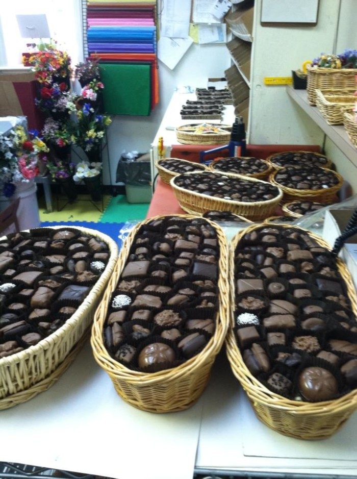 the chocolate tree 2