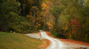 12 Undeniable Signs That Fall Is Almost Here In West Virginia