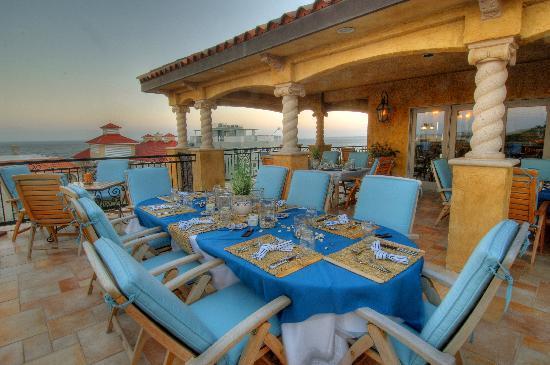Ocean Lodge Restaurant St Simons Island