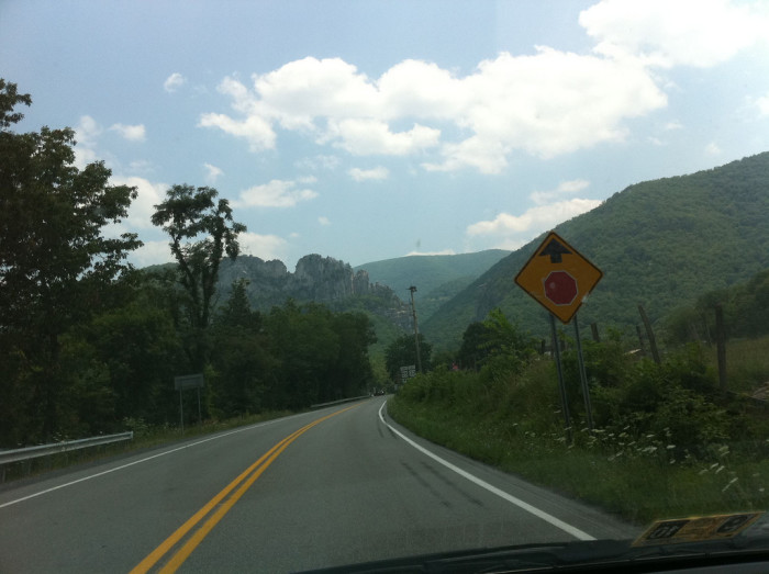 8 Of West Virginia S Most Scenic Country Roads