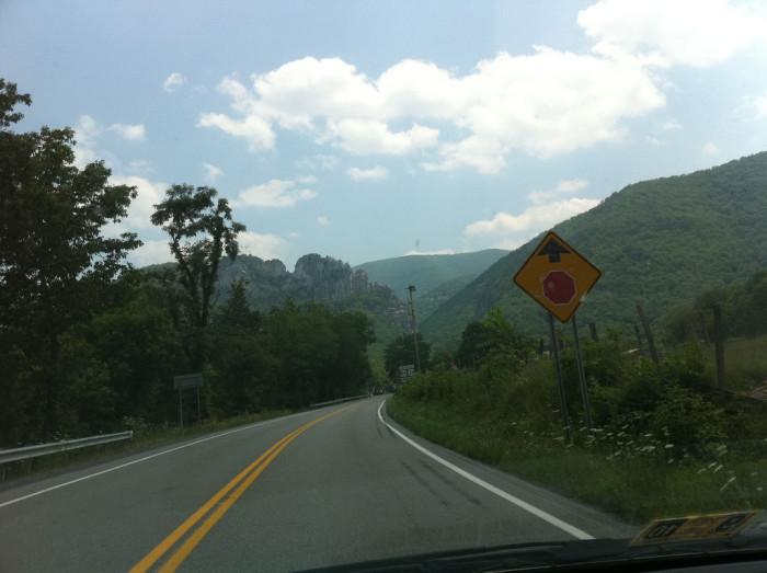 1. U.S. Route 33