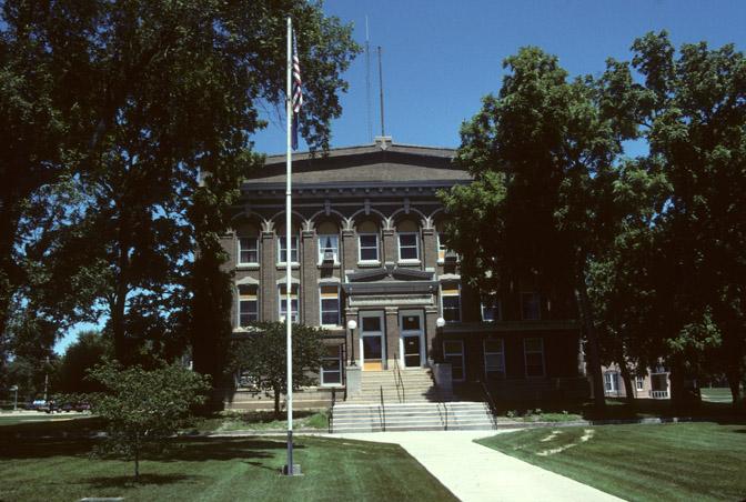 3. Webster County