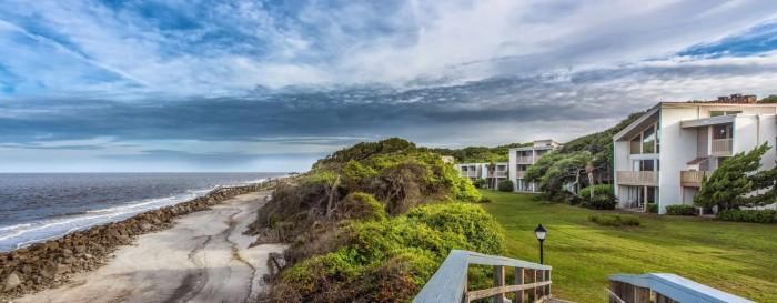 2. Villas by the Sea Resort - Jekyll Island