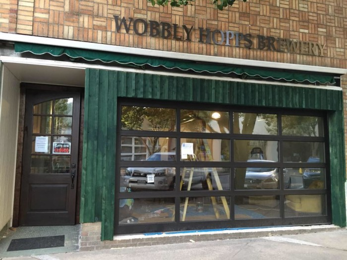 3. Wobbly Hopps Brewery, Bremerton