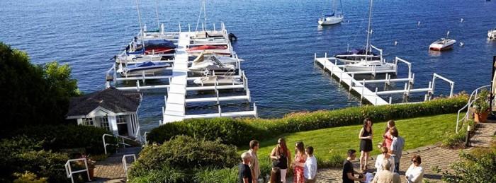 5. The Geneva Inn (Lake Geneva)