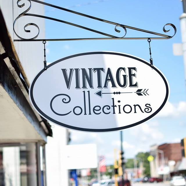 4. Vintage Collections (Mount Carmel)