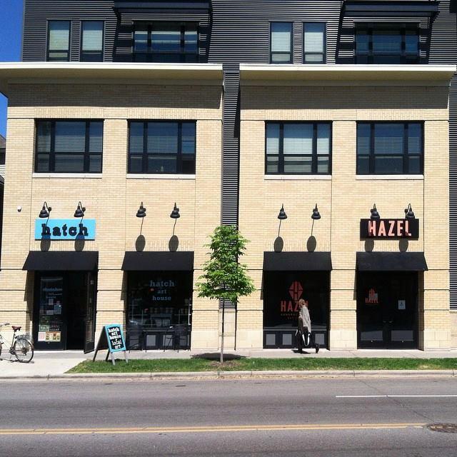 3, Hazel General Store (Madison)