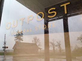 1. Outpost General Store (Wayne)