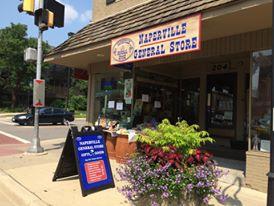 4. Naperville General Store (Naperville)