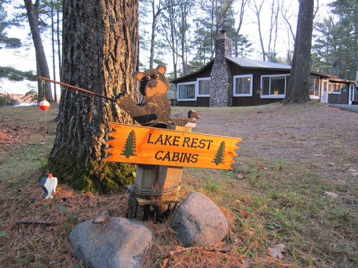 These Awesome Wisconsin Cabins Will Give You A Great Stay