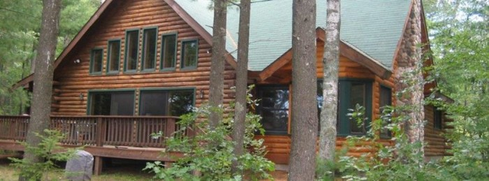8. Aberdeen Cabins (Manitowish Waters)