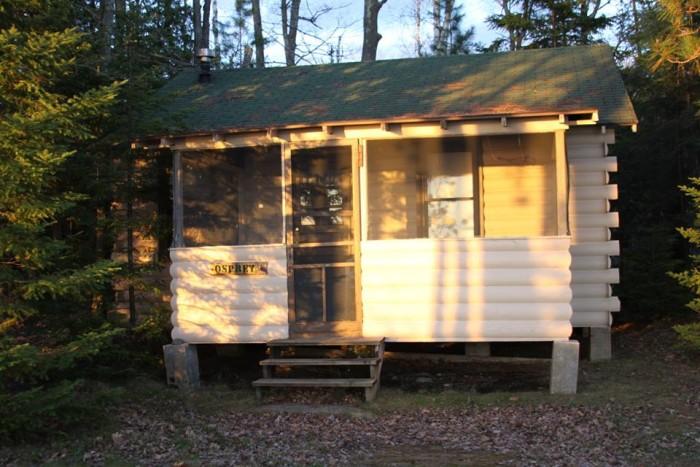 10. Braune's Cabins (Hayward)