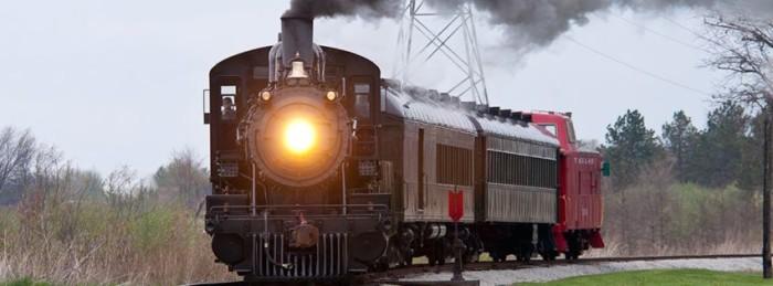 2. Monticello Railway Museum (Facebook)