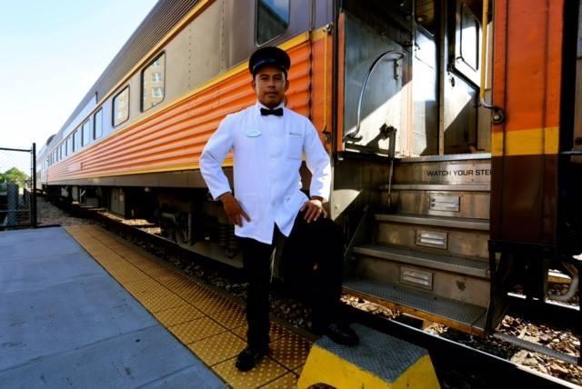 3. Pullman Rail Journeys (Chicago)